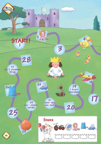 Prinses Spel