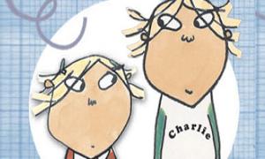 Charlie & Lola: Zappbios