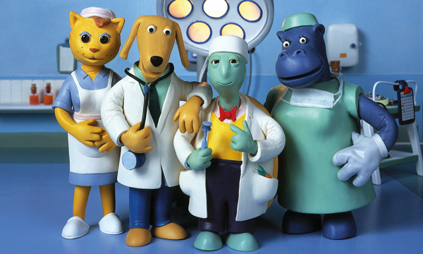 Heuvellandziekenhuis: Heuvelland Ziekenhuis