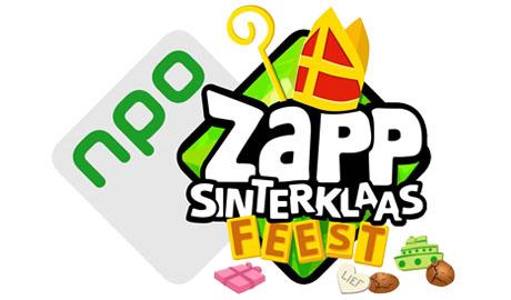 Zapp Sinterklaasfeest 2018