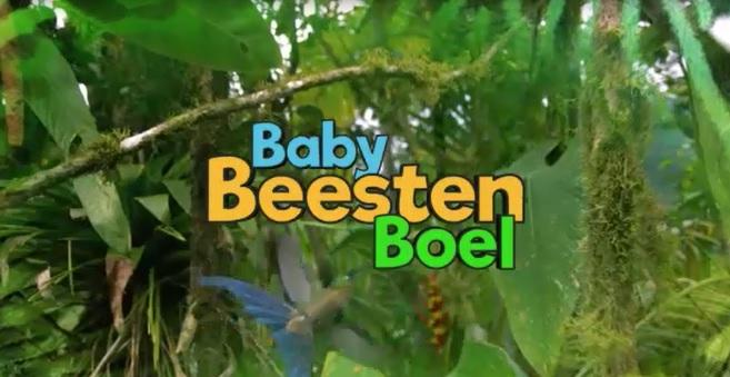 BabyBeestenboel