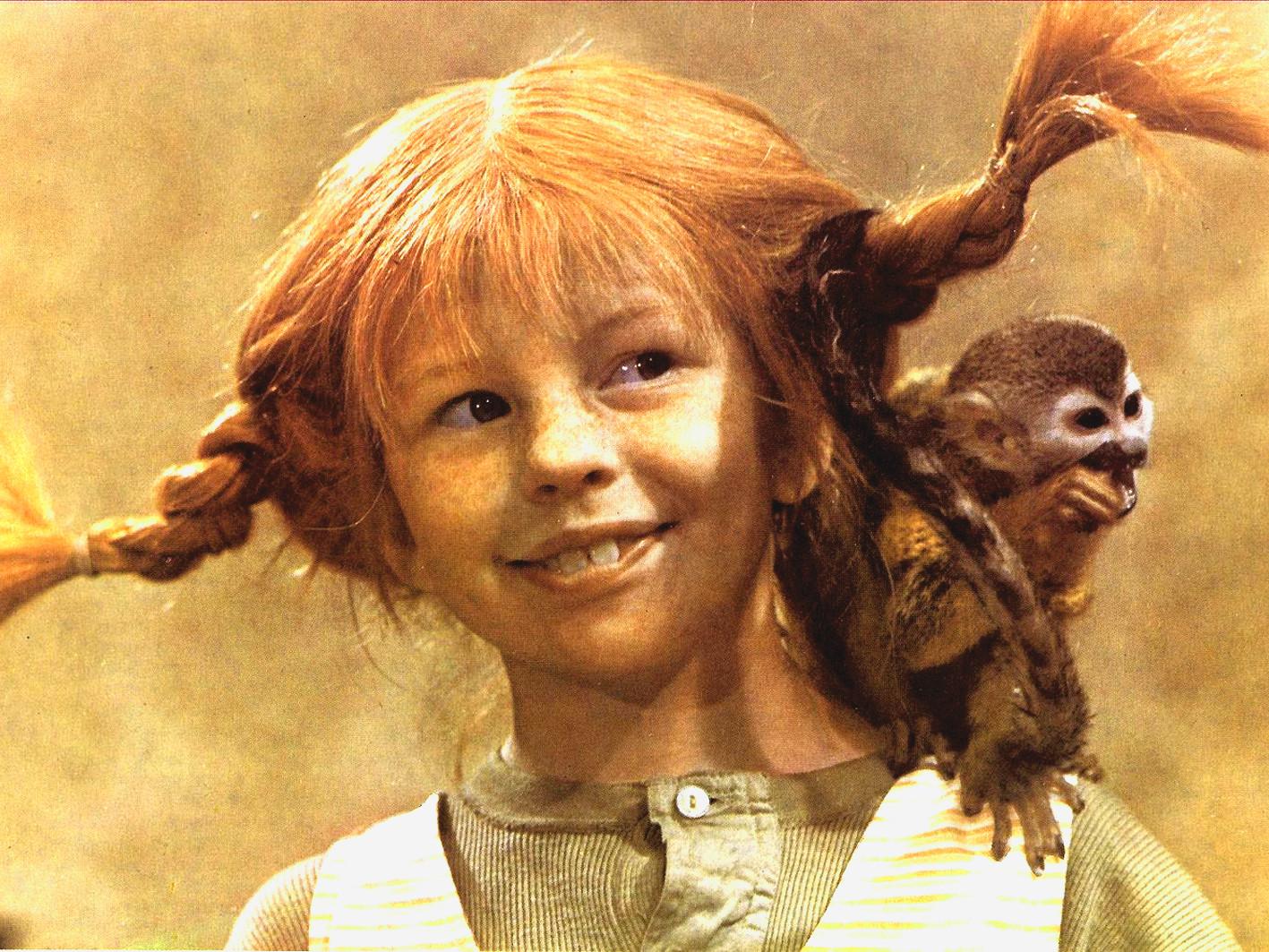 Pippi Langkous klassiek