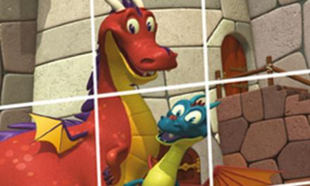 Spelletje: Mike de Ridder - puzzel