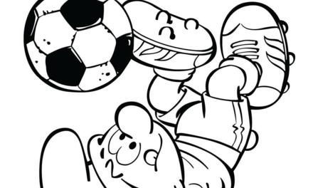 De Smurfen - voetbal