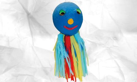 Zappelin - piñata