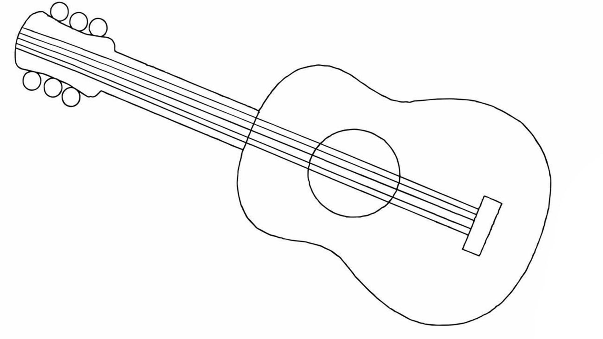 Diythumb gitaar