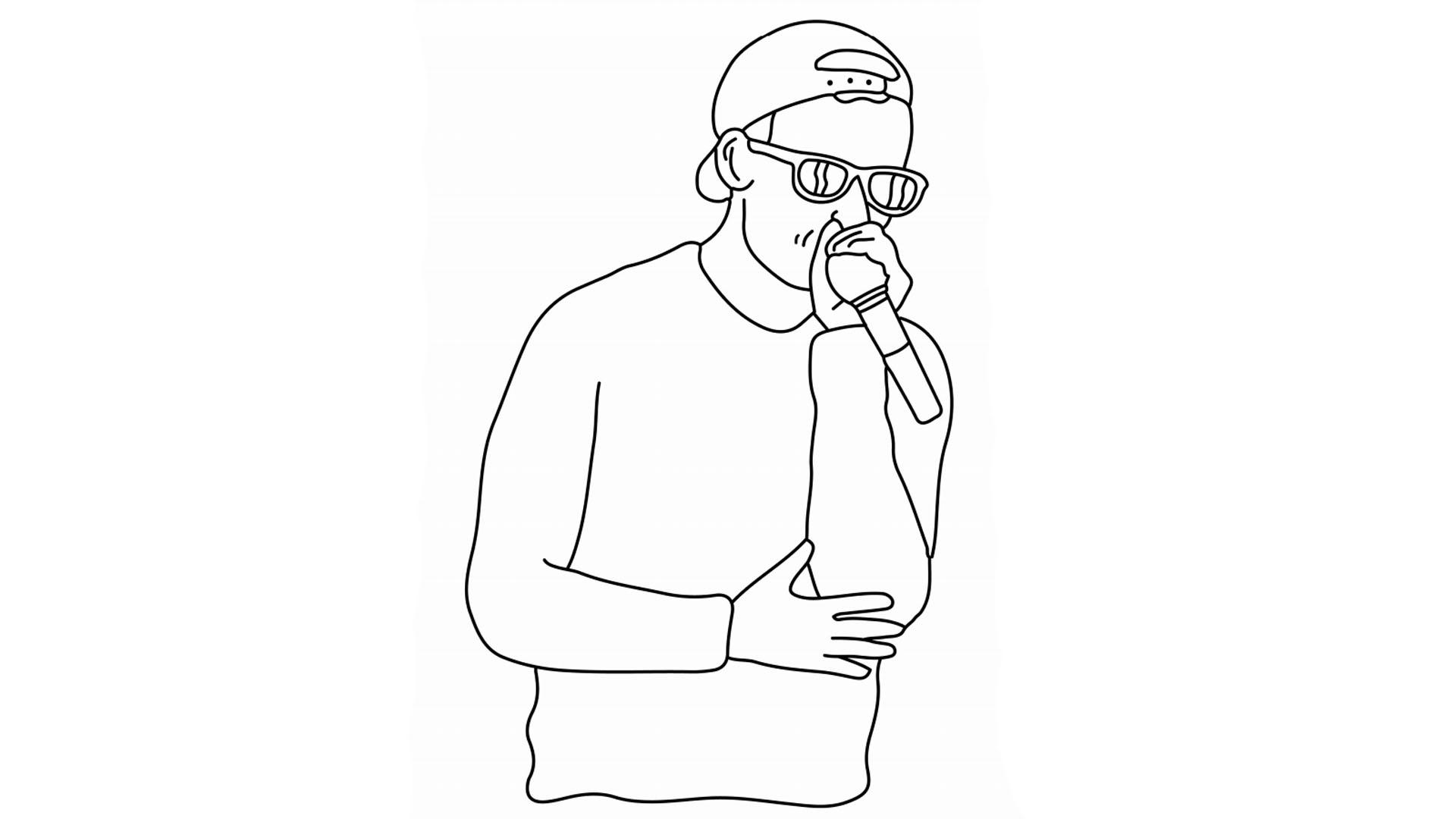 Diythumb beatbox
