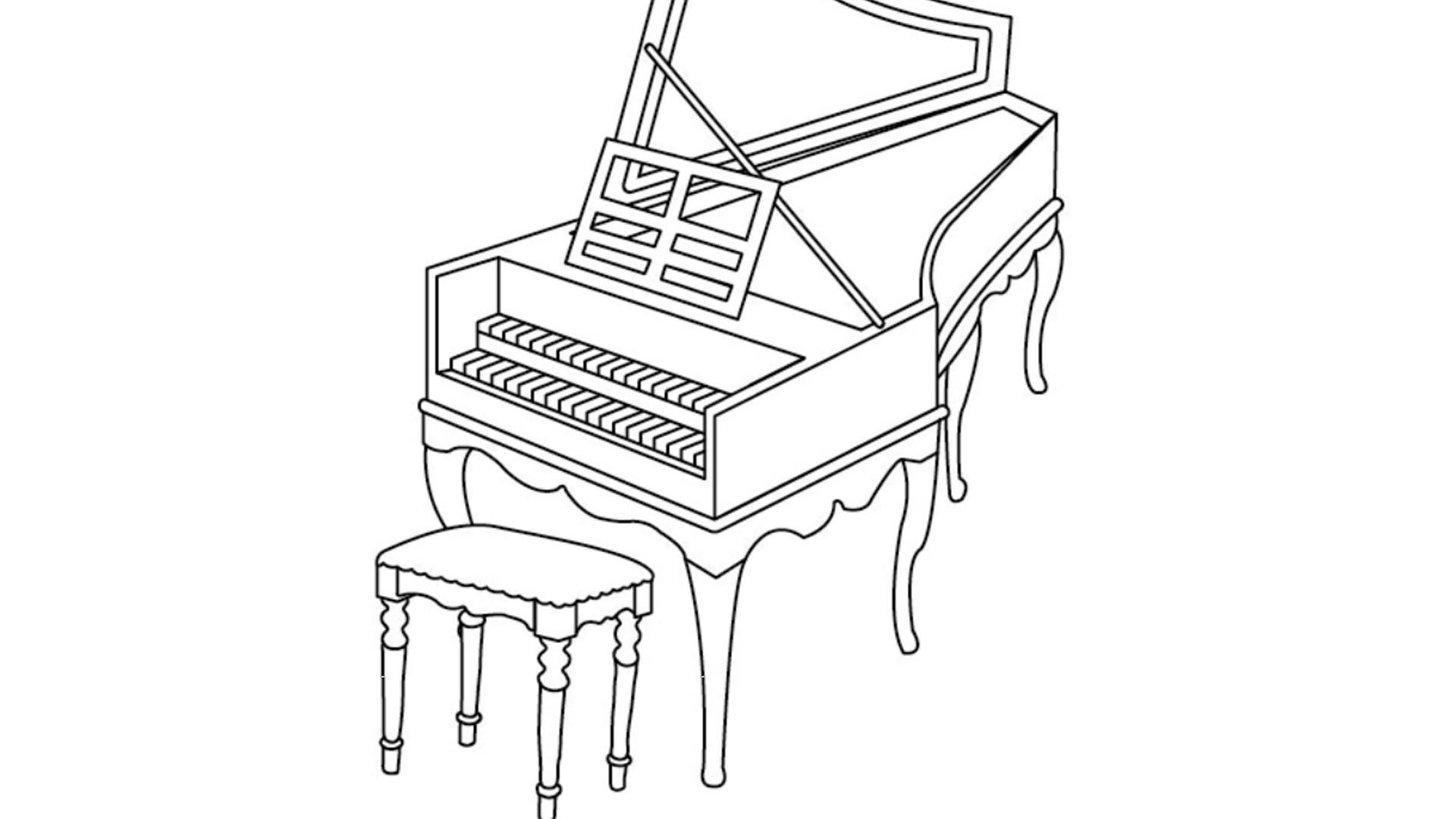 Diythumb klavier