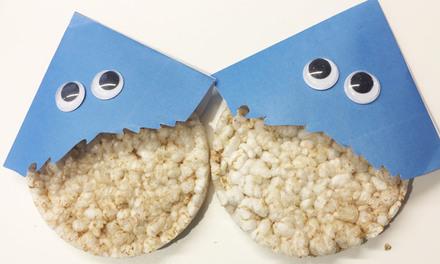 Sesamstraat - Koekiemonster koekjes