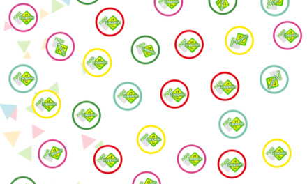 Zappelin - confetti