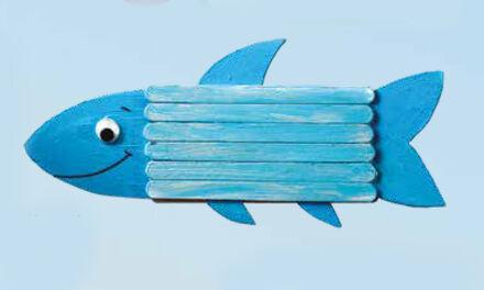 Zappelin - haai