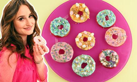 Jill - Appel Donuts