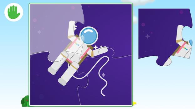HipHopHop in de ruimte