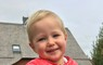 Hoera! Elin is 3 jaar!